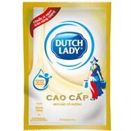 Sữa đặc Dutch Lady Cao cấp gói 40g