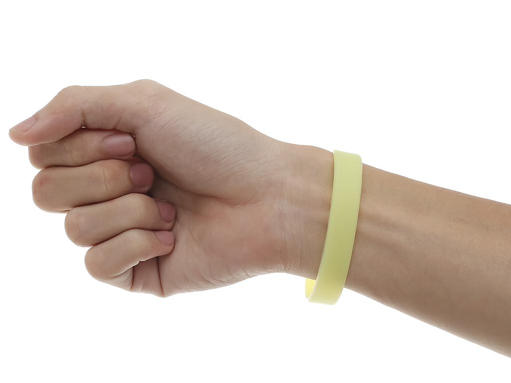 Vòng đeo tay đuổi côn trùng Welco 2 vòng/gói 5