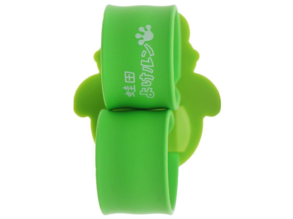 Đồng hồ đeo tay đuổi côn trùng Welco 6
