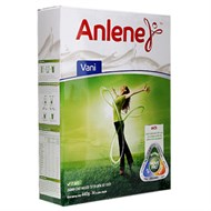 Sữa Anlene MovePro Gold hương Vani hộp 440g (từ 19-50 tuổi)