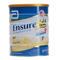 Sữa bột Ensure Gold Vanilla lon 850g