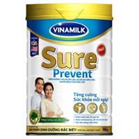 Sữa bột Vinamilk Sure Prevent lon 900g