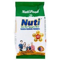 Sữa bột nguyên kem Nuti gói 400g