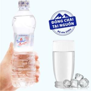 Nước tinh khiết Number1 500ml