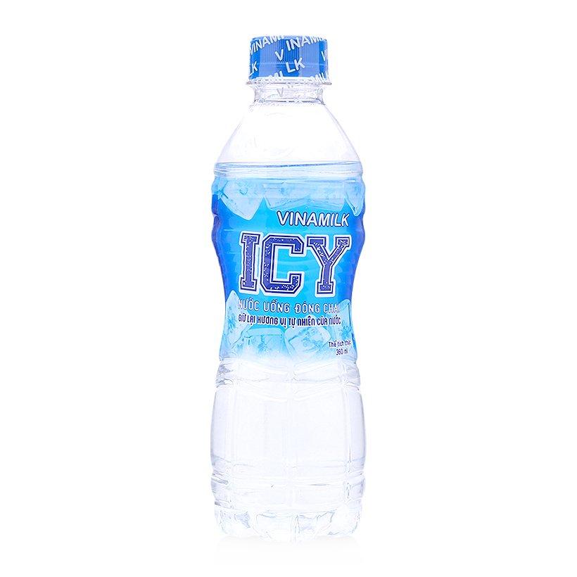 Nước tinh khiết Icy 360ml 1