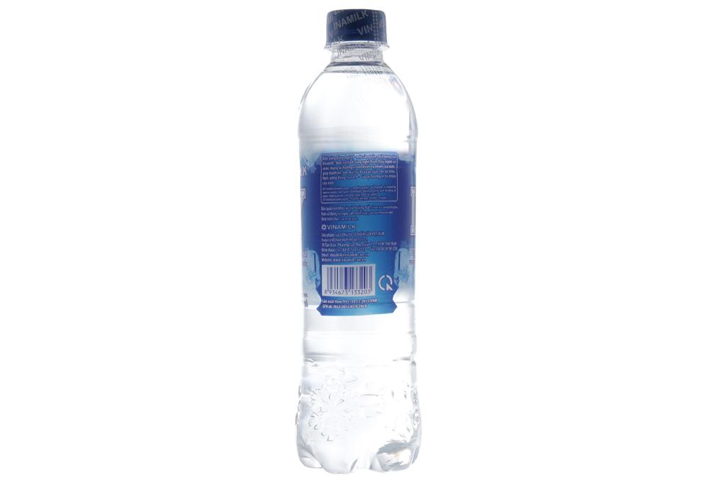 Thùng 24 chai nước tinh khiết Icy 500ml 3
