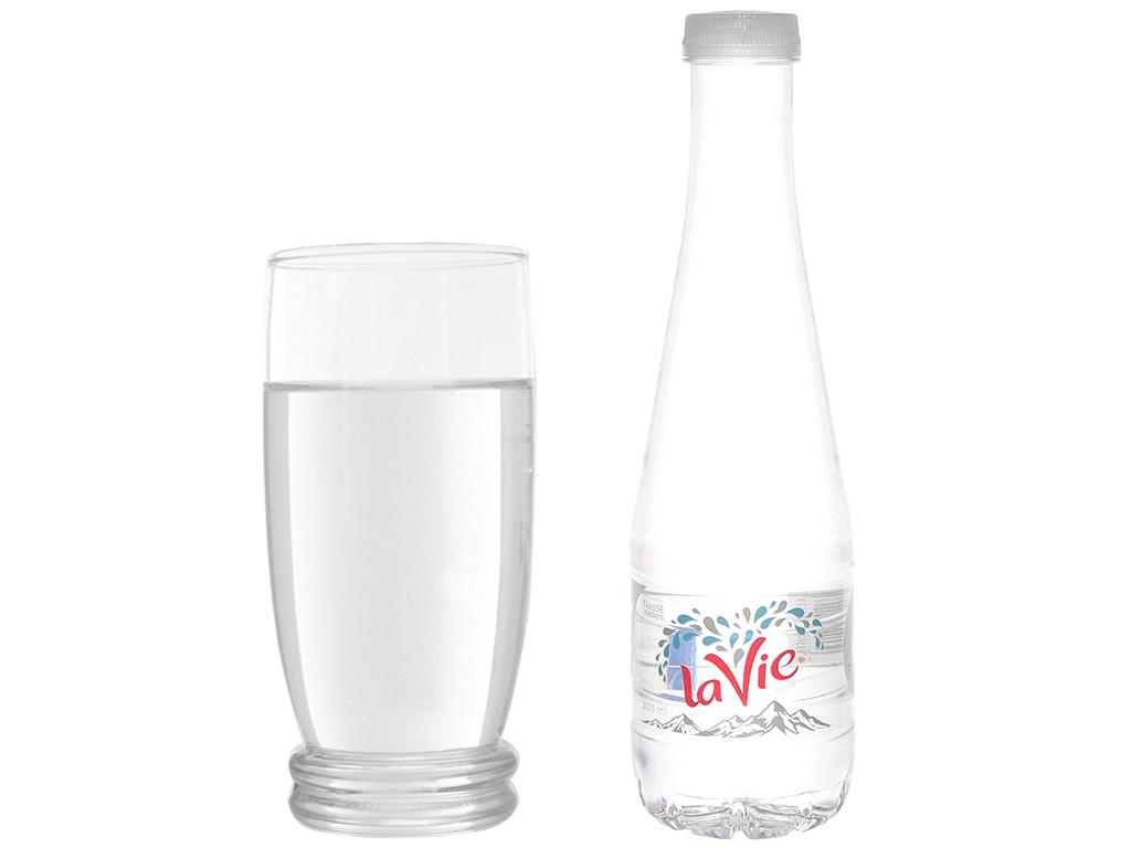 Nước khoáng La Vie Premium 400ml 5