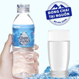 Nước uống Chương Dương 350ml