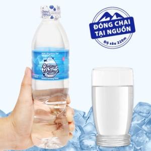 Nước uống Chương Dương 500ml