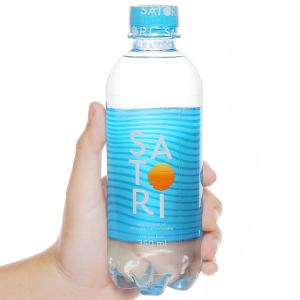 Nước tinh khiết Satori 350ml