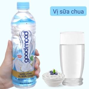 Nước uống Good Mood vị sữa chua 455ml