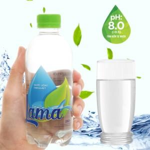 Nước tinh khiết Lama 350ml