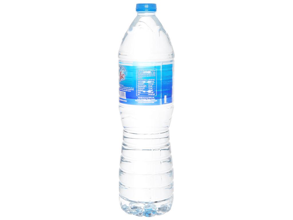 Thùng 12 chai nước khoáng La Vie 1.5 lít 3