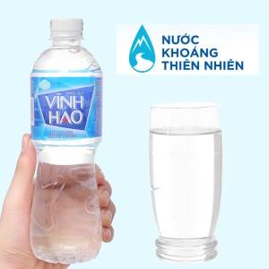 Nước khoáng Vĩnh Hảo 500ml