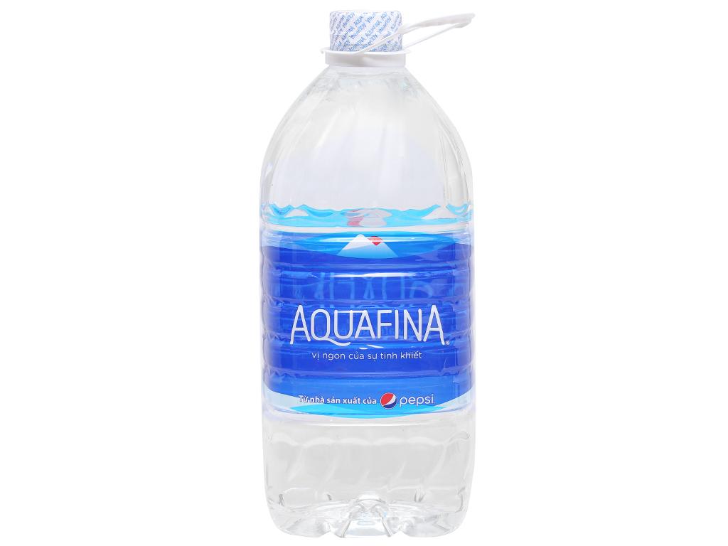 Nước tinh khiết Aquafina 5 lít 1