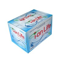 Nước I-on Life chai chai 450ml (thùng 24 chai)