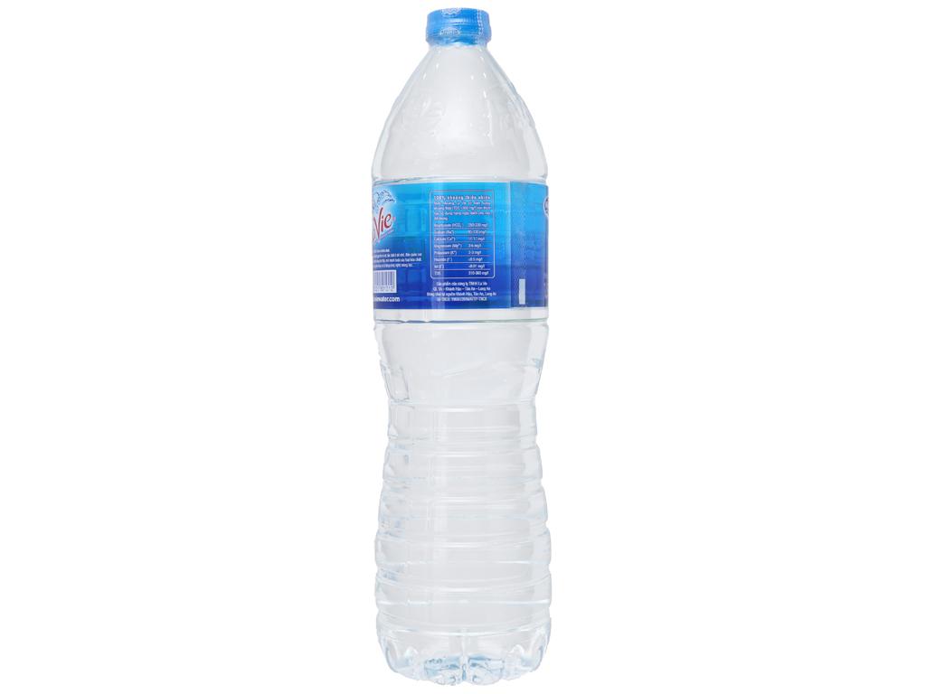 Nước khoáng La Vie 1.5 lít 2