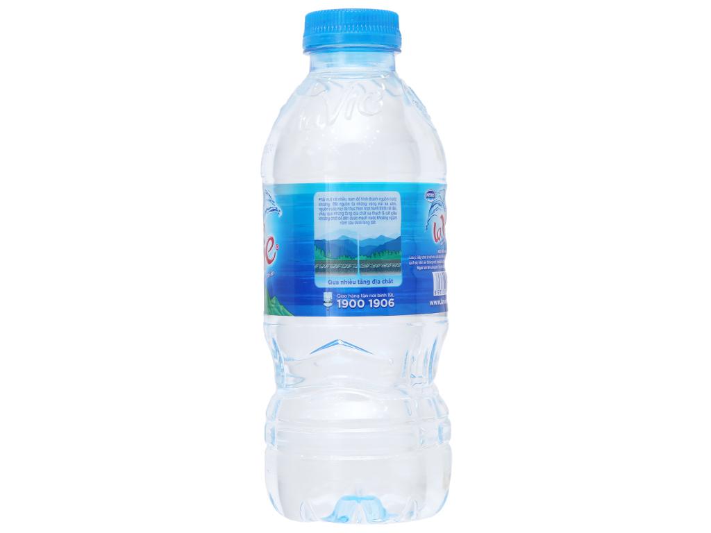 Nước khoáng La Vie 350ml 3
