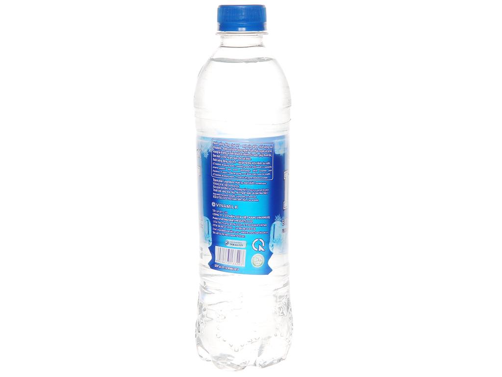 Nước tinh khiết ICY 500ml 2