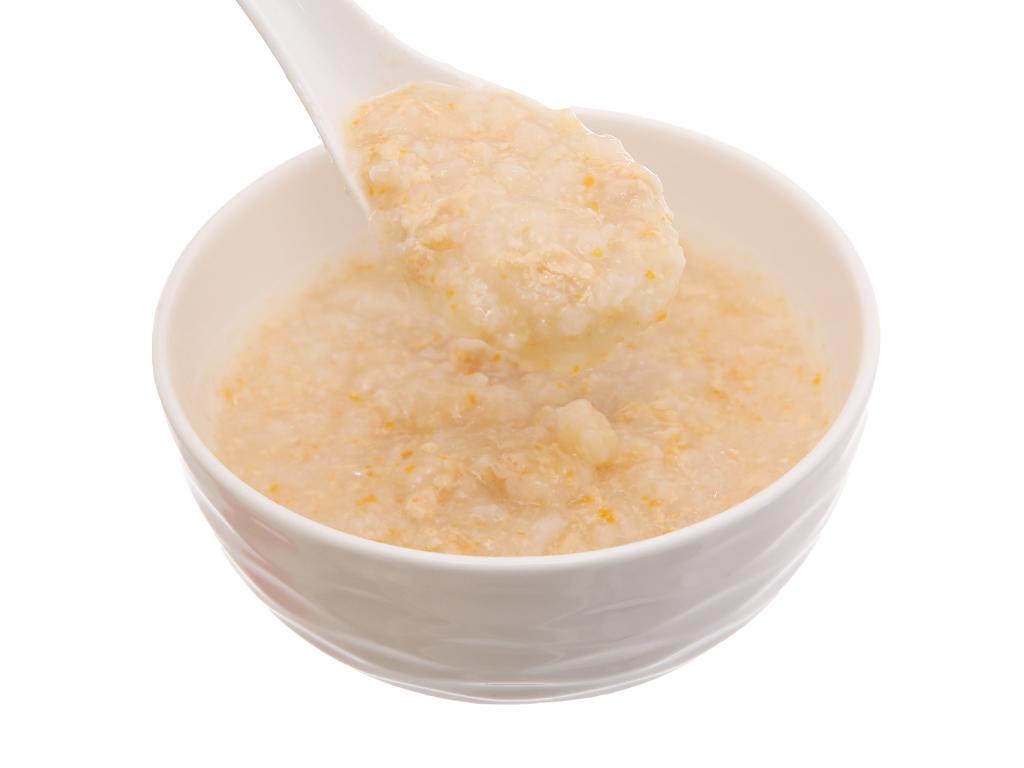 Cháo tươi gà cà rốt SG Food gói 240g 5