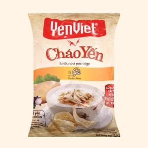 Cháo yến Yến Việt vị gà gói 50g