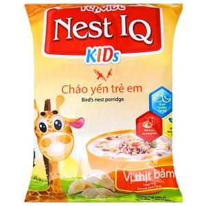 Cháo yến trẻ em vị thịt bằm Yến Việt gói 50g