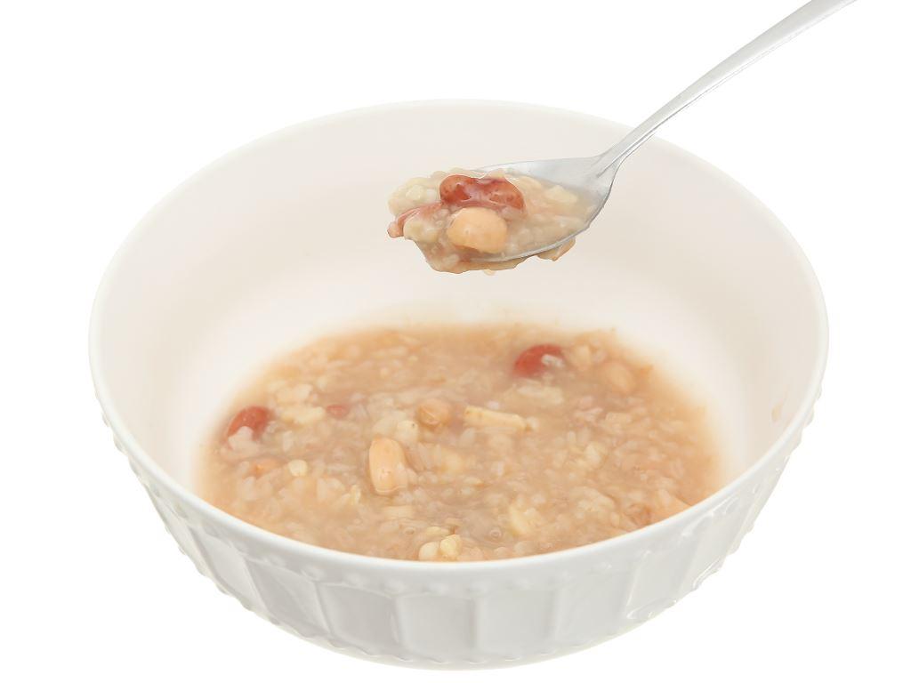 Cháo bổ dưỡng SG Food tổ yến bát bảo gói 240g 3