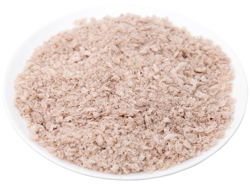 Cháo gạo lứt Bích Chi gói 50g 5