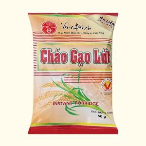 Cháo gạo lứt Vina Bích Chi gói 50g