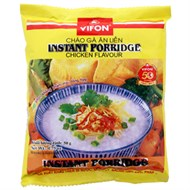 Cháo gà ăn liền Vifon Instant Porridge 50g