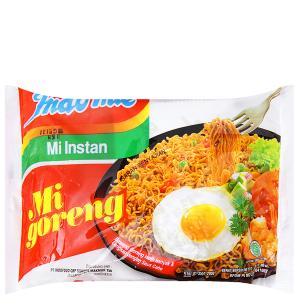 Mì xào khô Indomie Mi Goreng gói 85g