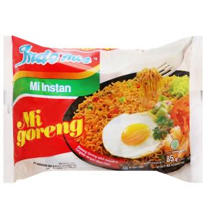 Mì xào khô Indomie Mi Goreng vị đặc biệt gói 85g