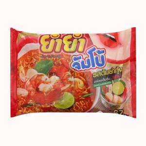 Mì YumYum vị Tom Yum Kung nước trong gói 67g
