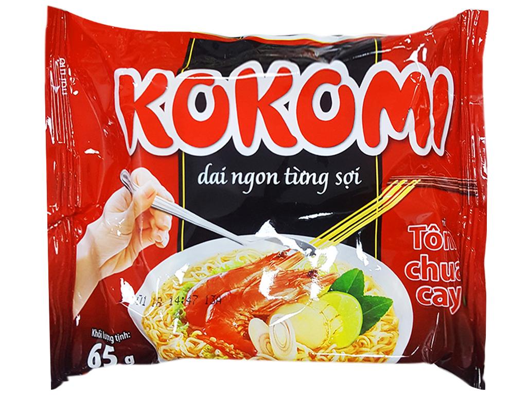 Kết quả hình ảnh cho mì kokomi