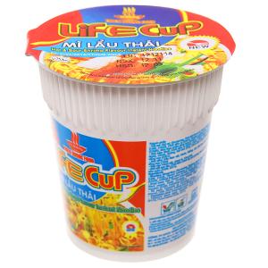 Mì Vị Hương Life Cup lẩu Thái ly 60g