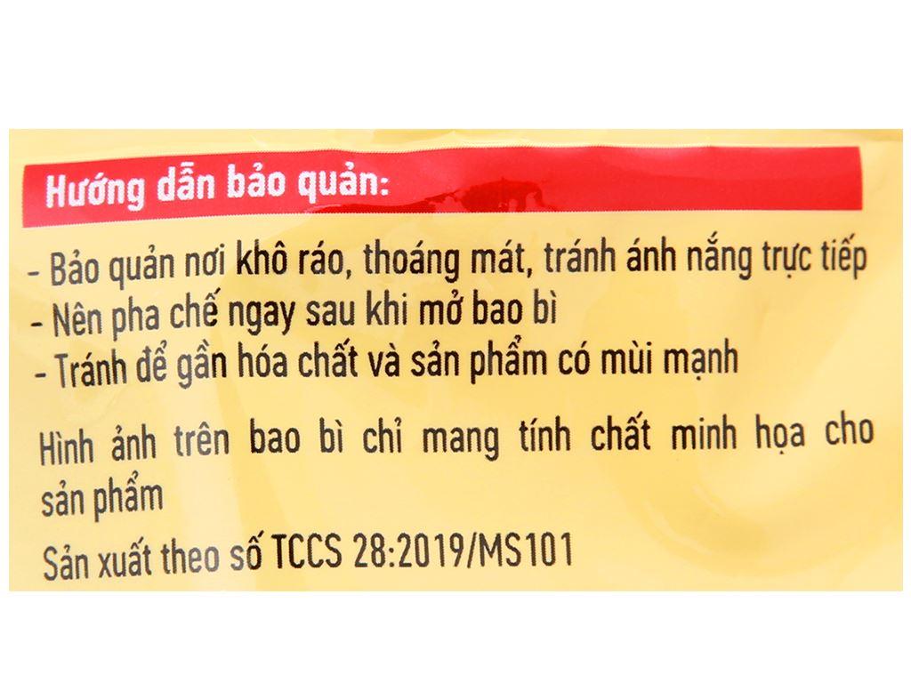 Phở bò Chinsu gói 74g 4