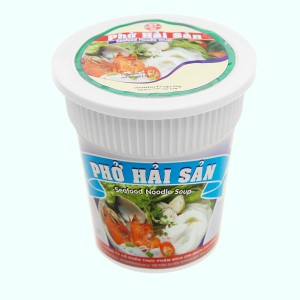 Phở hải sản Bích Chi ly 50g