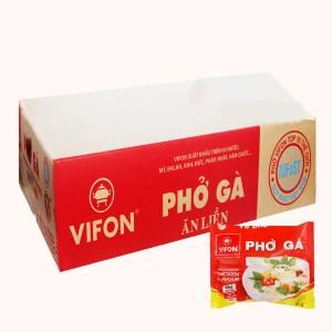 Thùng 30 gói phở gà Vifon 65g