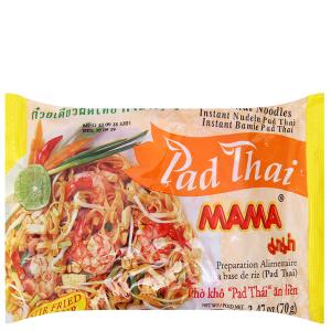 Phở khô pad Thái Mama gói 70g