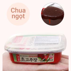 Tương ớt Hàn Quốc Haechandle hộp 170g