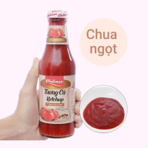 Tương cà Cholimex Ketchup chai 330g