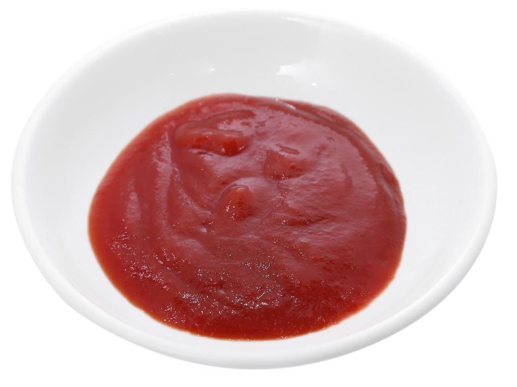 Tương cà Cholimex Ketchup chai 330g 5