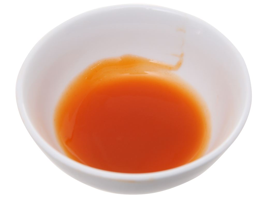 Tương ớt cay nồng Heinz Chilli Sauce Extra Spicy 57 chai 300g 5