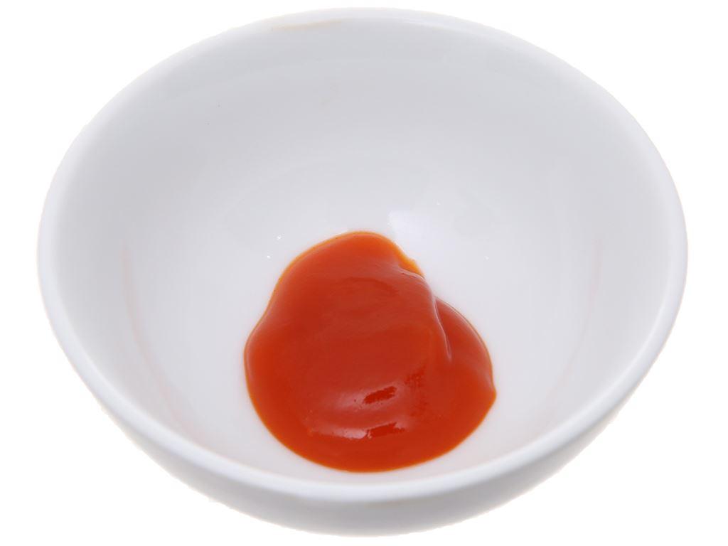 Tương ớt Cholimex chai 130g 5