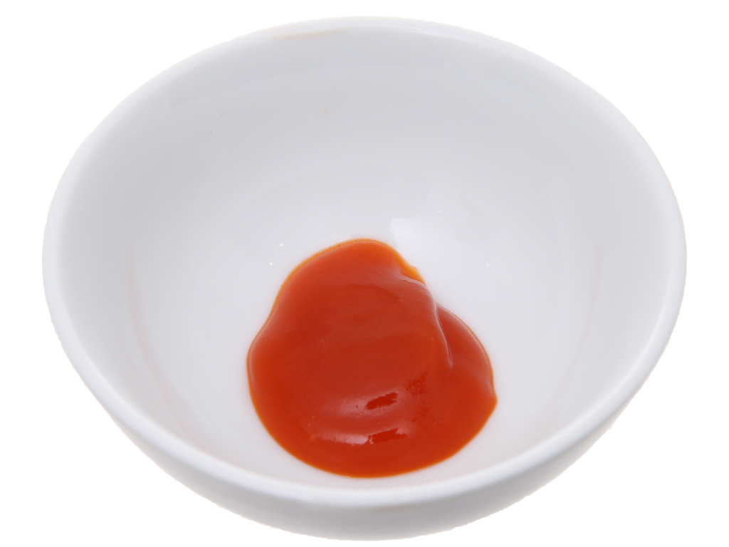 Tương ớt cay nồng Cholimex chai 270g 5
