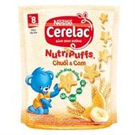 Nestlé Cerelac Nutripuffs