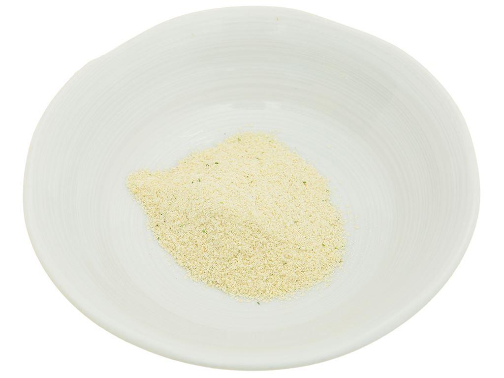 Bột ăn dặm Nutricare MetaCare 4 gói vị mặn hộp 200g (7 - 24 tháng) 8