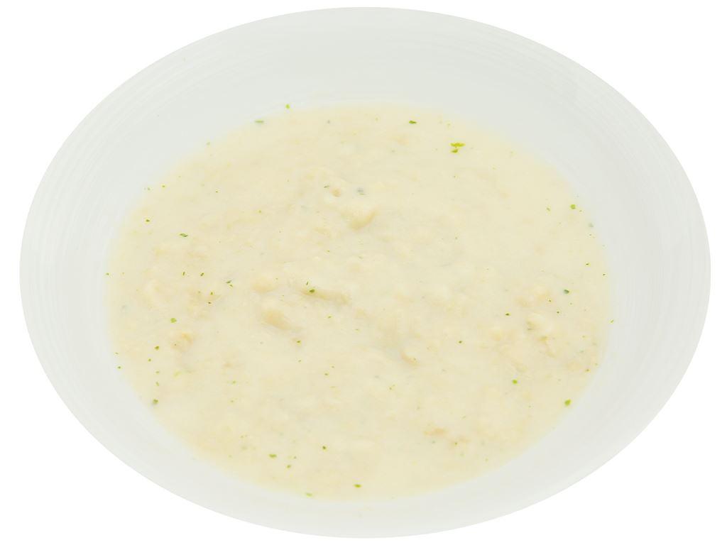Bột ăn dặm Nutricare MetaCare bò đậu hà lan ngô ngọt & olive hộp 200g (7 - 24 tháng) 8
