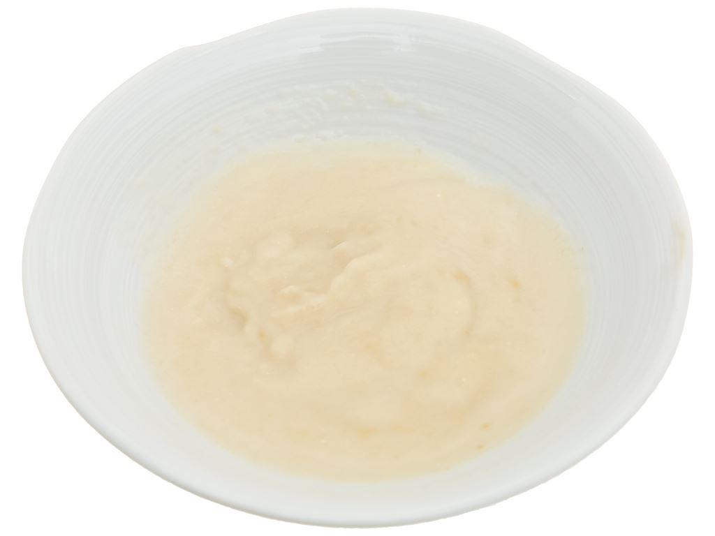 Bột ăn dặm Nutricare MetaCare gạo trái cây nhiệt đới & olive hộp 200g (6 - 24 tháng) 8