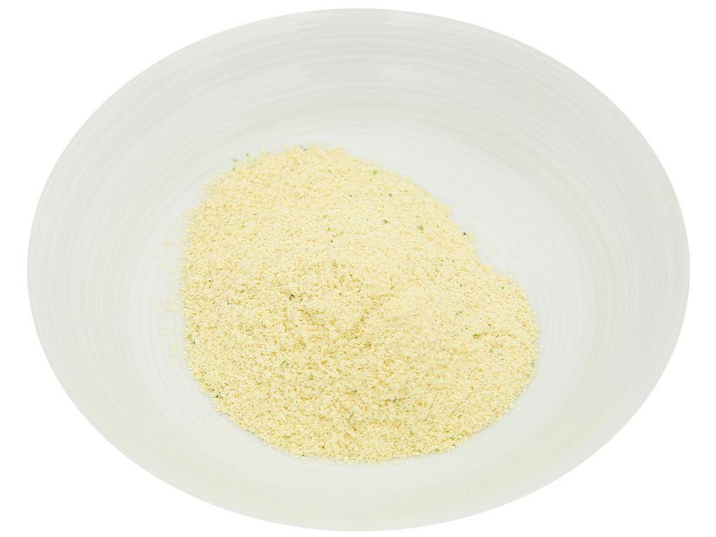 Bột ăn dặm Nutricare MetaCare heo rau ngót bí đỏ & olive hộp 200g (7 - 24 tháng) 7